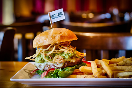 The best little steakhouse saloon in colorado for Food bar in cahaba heights